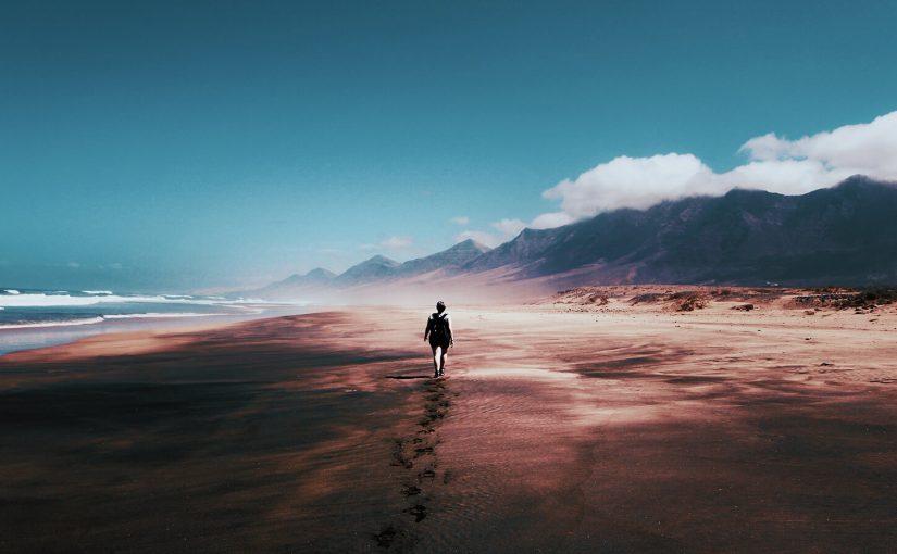 De nieuwe wandel in Christus